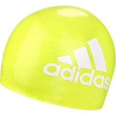 Silicone Cap - Yellow/White