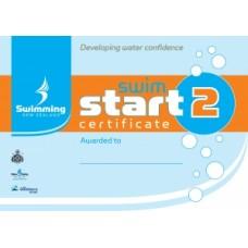 Level 2 Certificates