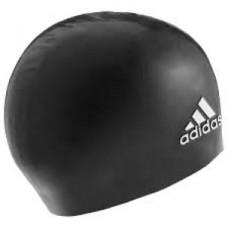 Silicone Cap - Black