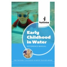 Early Childhood Swim Teachers Award Manual