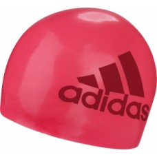 Silicone Cap - Coral/Red